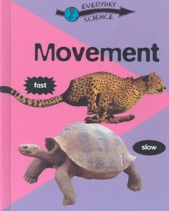 Movement cover image