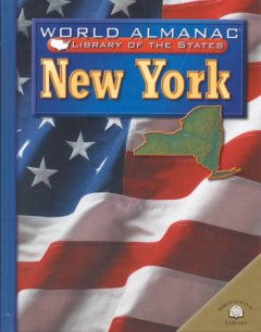 New York : the Empire State cover image