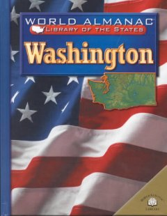 Washington : the Evergreen State cover image