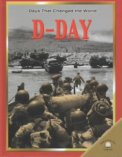 D-Day cover image
