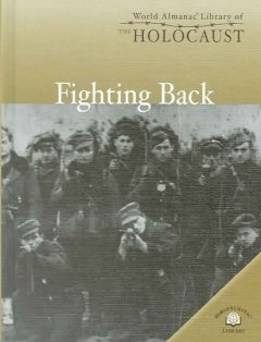 Fighting back cover image