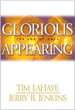 Glorious appearing : the end of days cover image