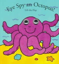 Eye spy an octopus! cover image