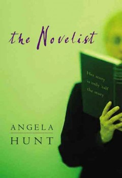 The novelist : her story is only half the story cover image