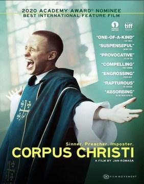 Corpus Christi cover image