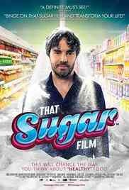 That sugar film cover image
