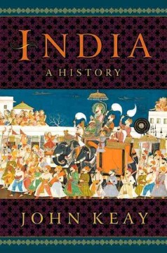 India, a history cover image