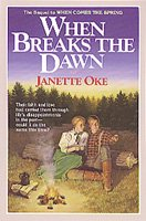 When breaks the dawn cover image