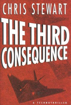 The third consequence cover image