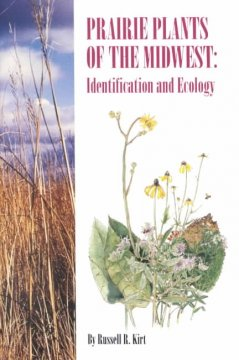 Prairie plants of the Midwest : identification and ecology cover image