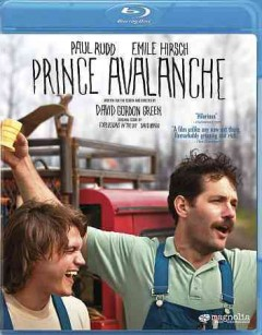 Prince avalanche cover image