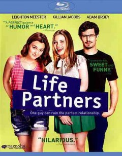 Life partners cover image