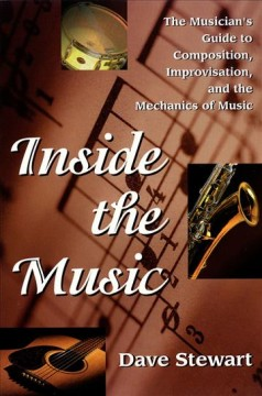 Inside the music cover image