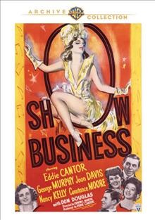 Show business cover image