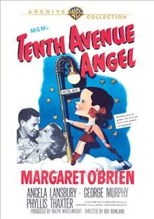 Tenth Avenue angel cover image