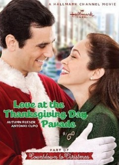 Love at the Thanksgiving Day parade cover image