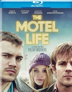 The motel life cover image