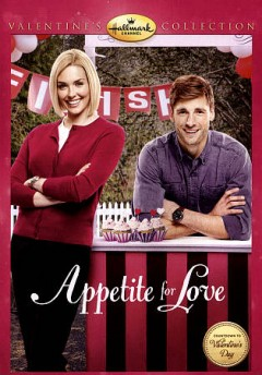 Appetite for love cover image