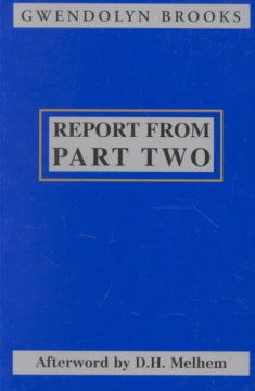 Report from part two cover image