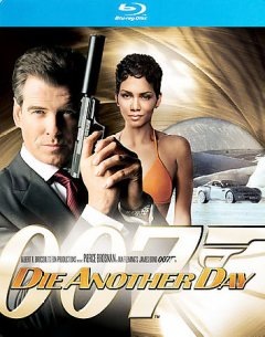 Die another day cover image