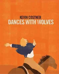 Dances with wolves cover image