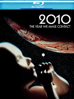 2010 the year we make contact cover image