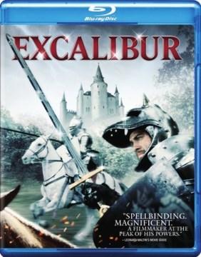 Excalibur cover image