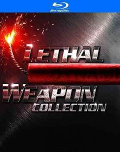 Lethal weapon collection cover image
