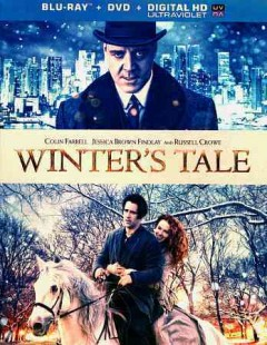 Winter's tale [Blu-ray + DVD combo] cover image