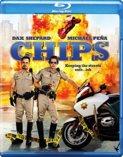 Chips [Blu-ray + DVD combo] cover image