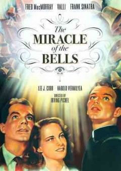 The miracle of the bells cover image