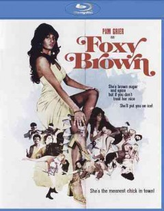 Foxy Brown cover image