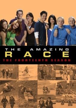 The amazing race. Season 14 cover image