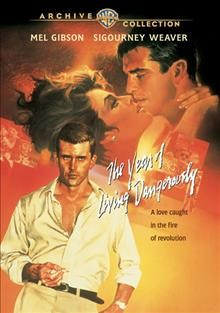 The year of living dangerously cover image
