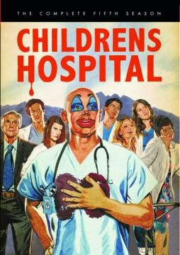 Children's hospital. Season 5 cover image