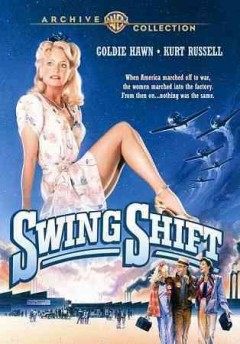Swing shift cover image