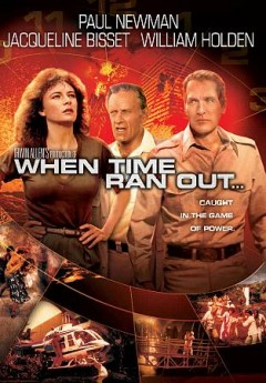 When time ran out cover image