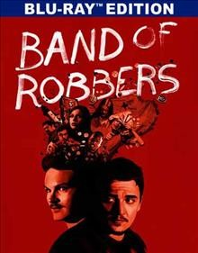 Band of Robbers cover image
