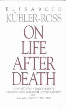 On life after death cover image