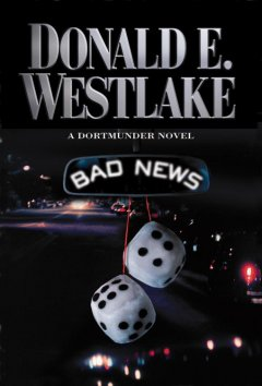 Bad news cover image