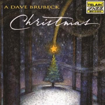 A Dave Brubeck Christmas cover image