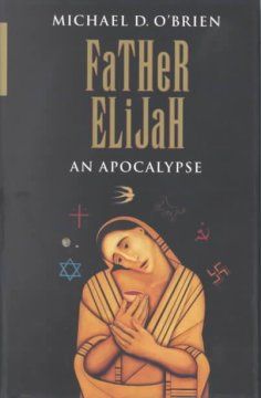 Father Elijah : an apocalypse cover image