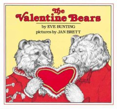 The Valentine bears cover image