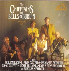 The bells of Dublin cover image
