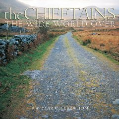 The wide world over a 40 year celebration cover image