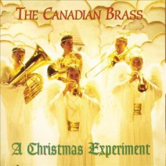 A Christmas experiment cover image
