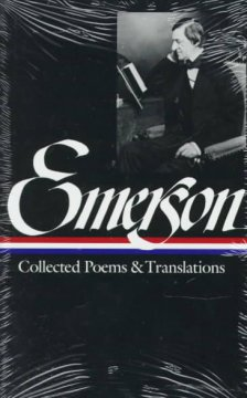 Collected poems & translations cover image