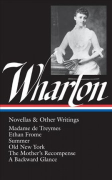 Novellas and other writings cover image