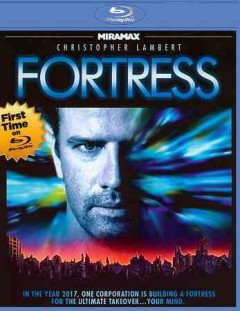 Fortress cover image