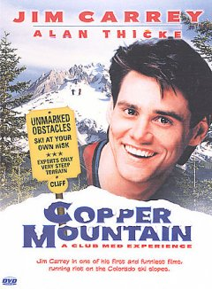 Copper mountain a Club Med experience cover image